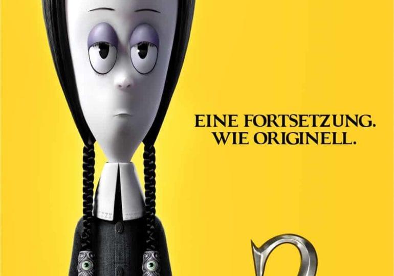Die Addams Family 2 | Erster deutscher Teaser