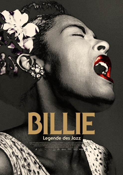 Billie   Legende des Jazz   Trailer
