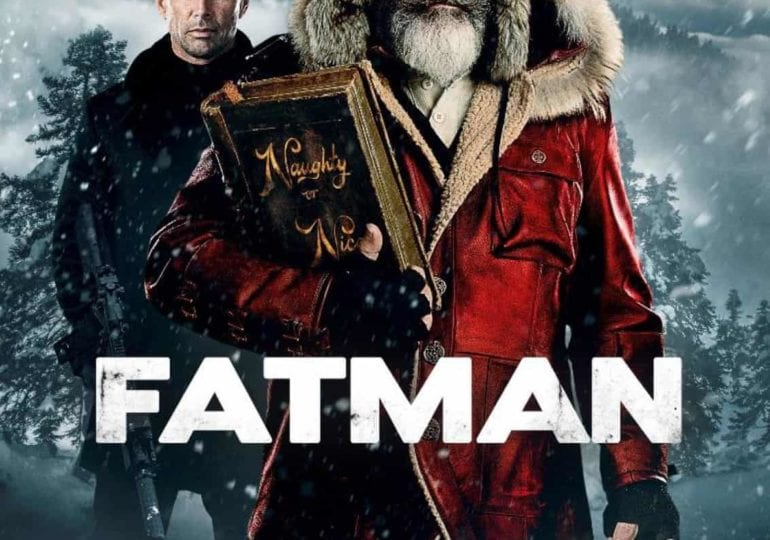 Fatman | Film Kritik | 2020