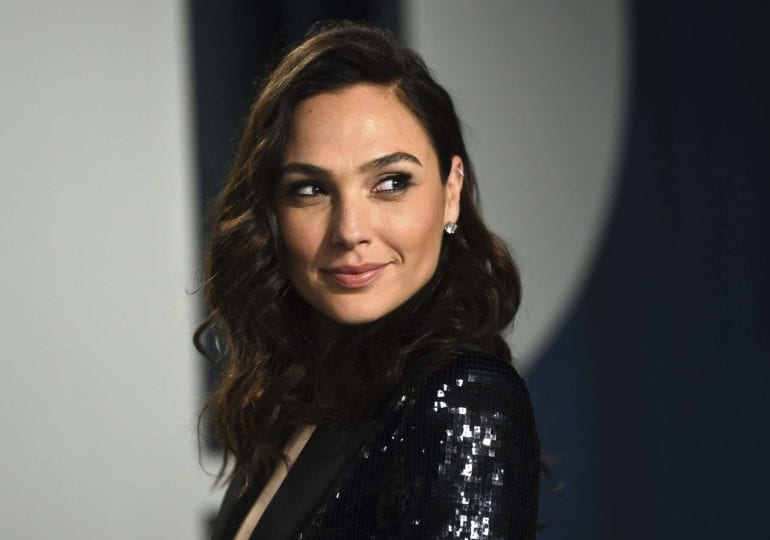 Gal Gadot übernimmt Hauptrolle in Cleopatra