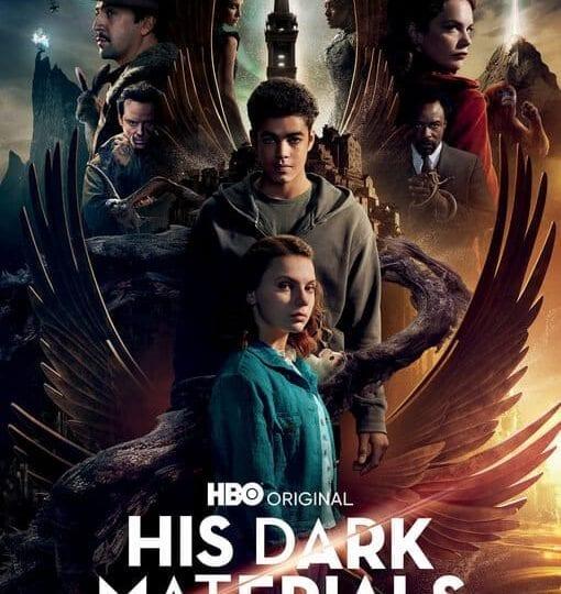 His Dark Materials   Staffel 2 Trailer