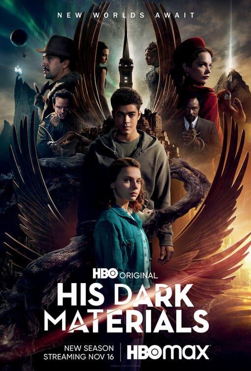 His Dark Materials bekommt Staffel 3