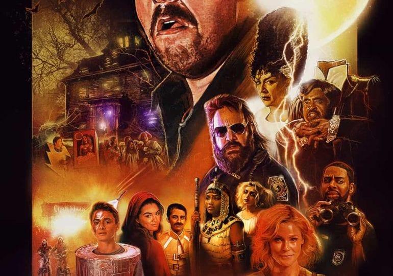 Hubie Halloween | Netflix | Film Kritik