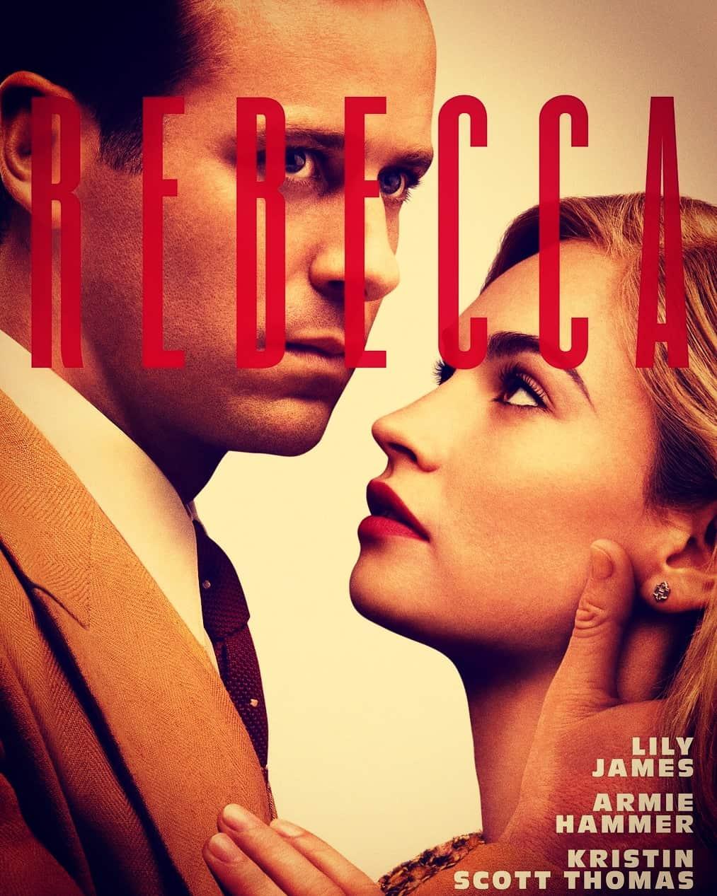 Rebecca   Film Kritik   2020