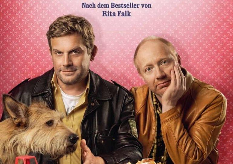 KAISERSCHMARRNDRAMA    Erster Trailer Online