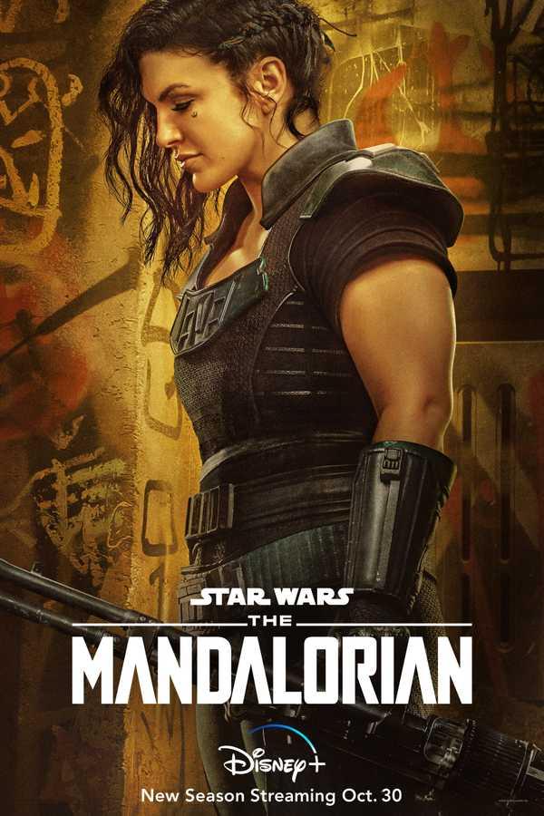Jon Favreau spricht im interview mit Variety über den möglichen Drehstart zu Staffel 3 von The Mandalorian.