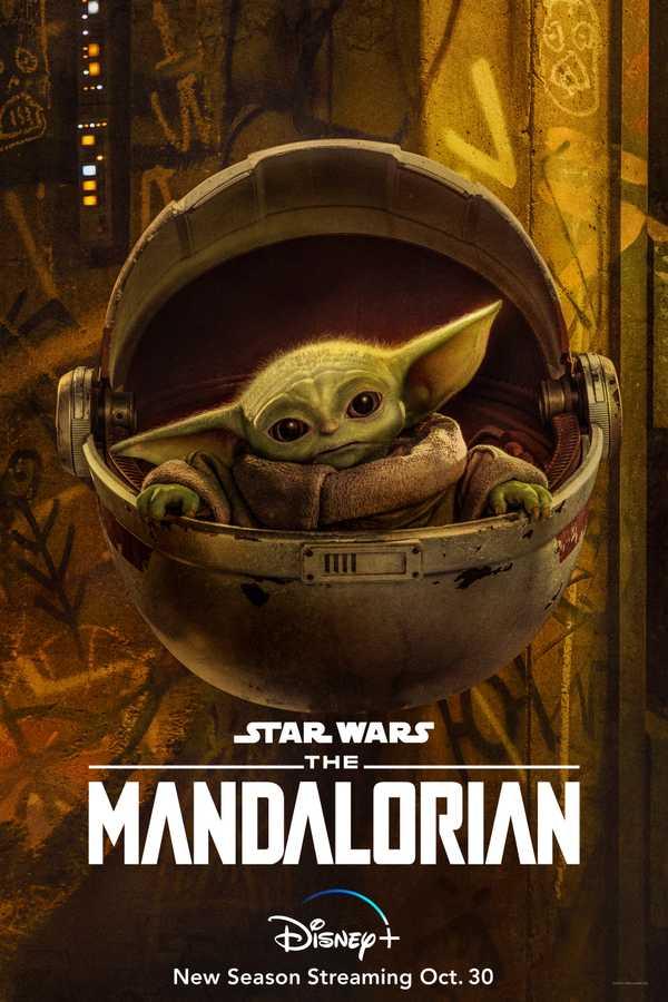 The Mandalorian | Vorbereitung zu Staffel 3 laufen