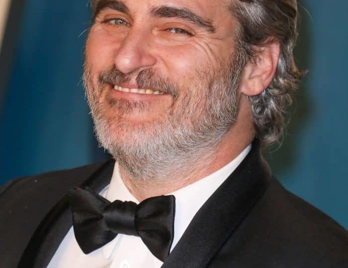 Joaquin Phoenix als Napoleon für Ridley Scott