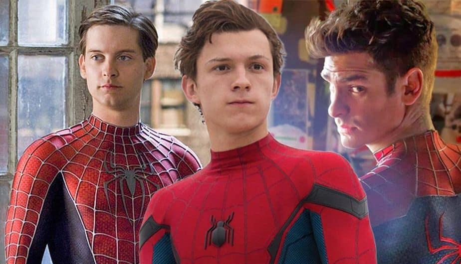 Dreharbieten zu Spider Man 3 bestätigt