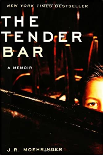 The Tender Bar   Ben Affleck in  Roman Adaption
