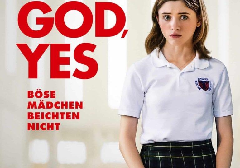 Böse Mädchen Beichten Nicht | Film Kritik