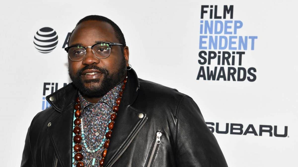 Bullet Train mit Brian Tyree Henry