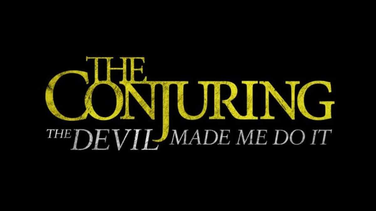 Conjuring Featurette zum kommenden dritten Film