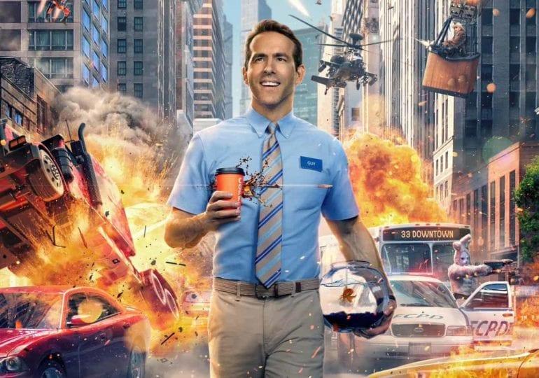 "Ryan Reynolds bestätigt ""Free Guy"" Sequel"