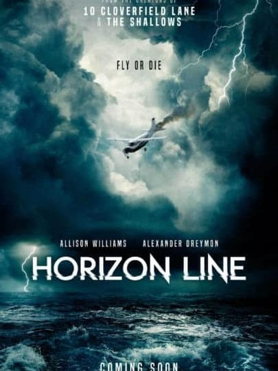 Horizon Line | Flieg Oder Stirb Im Neuen Trailer