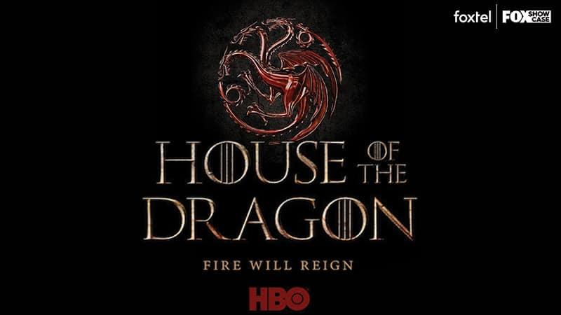 House Of The Dragon | König Viserys I gecastet