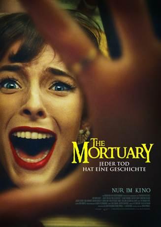The Mortuary | Film Kritik | 2020
