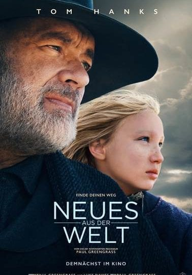 Neues Aus Der Welt | Deutscher Trailer zum Film