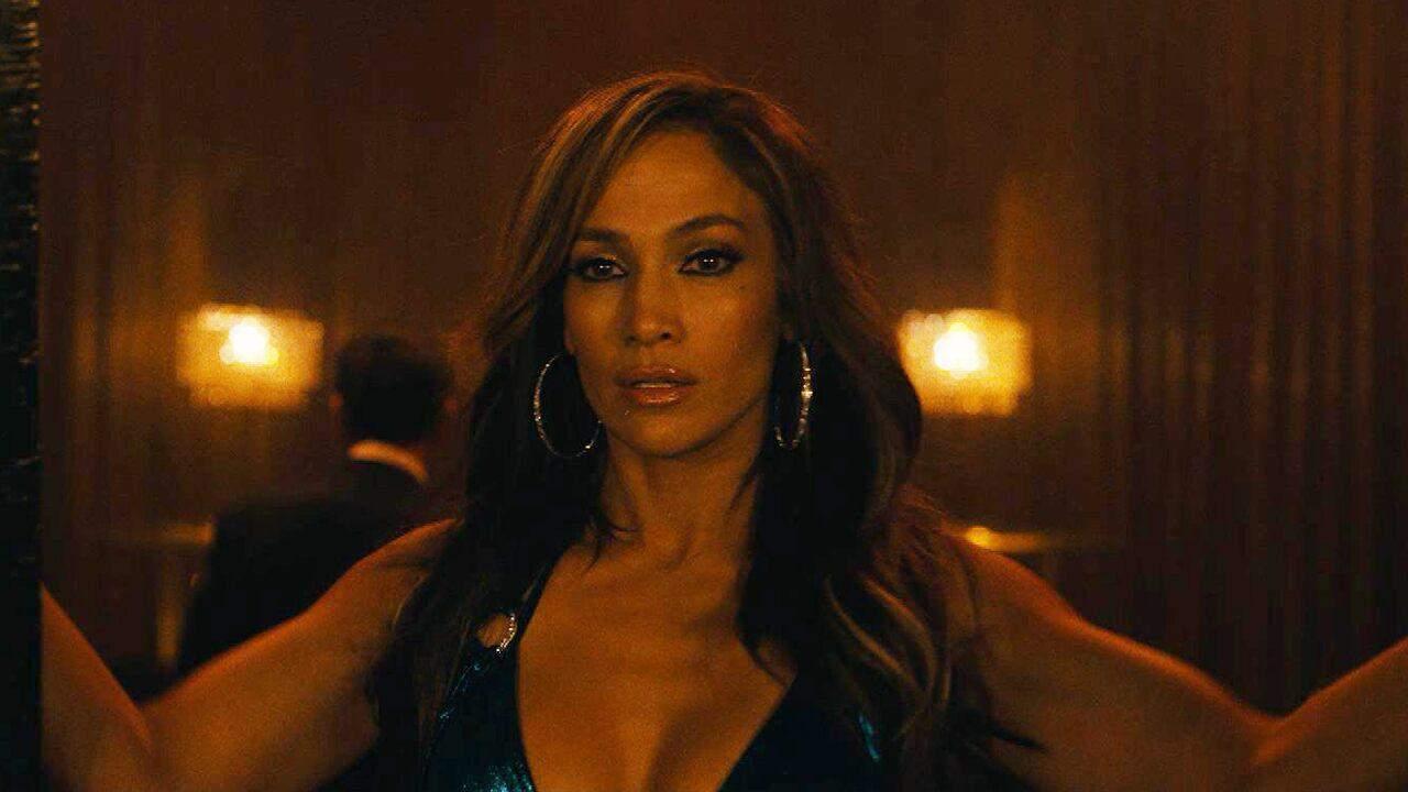 Jennifer Lopez in Shotgun Wedding