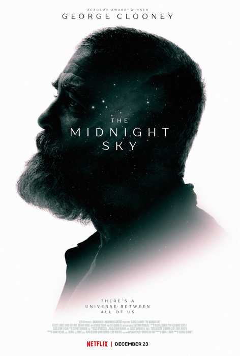 Trailer zu The Midnight Sky   Netflix Film  