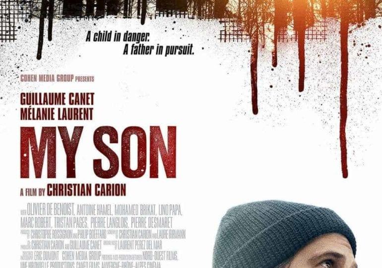 My Son | Remake mit James McAvoy