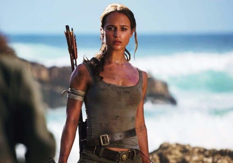 Tomb Raider 2 auf unbestimmte Zeit verschoben