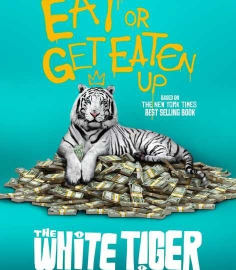 The White Tiger   Trailer zum Netflix Film