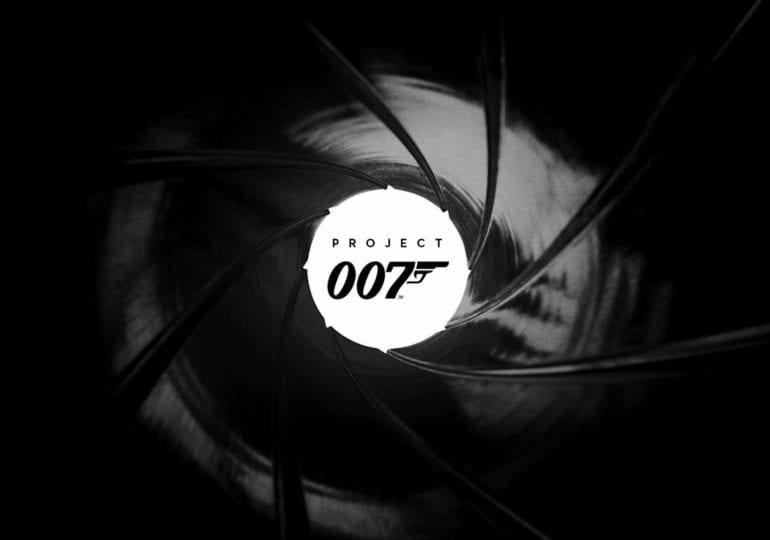 Neues James Bond Spiel in der Entwicklung