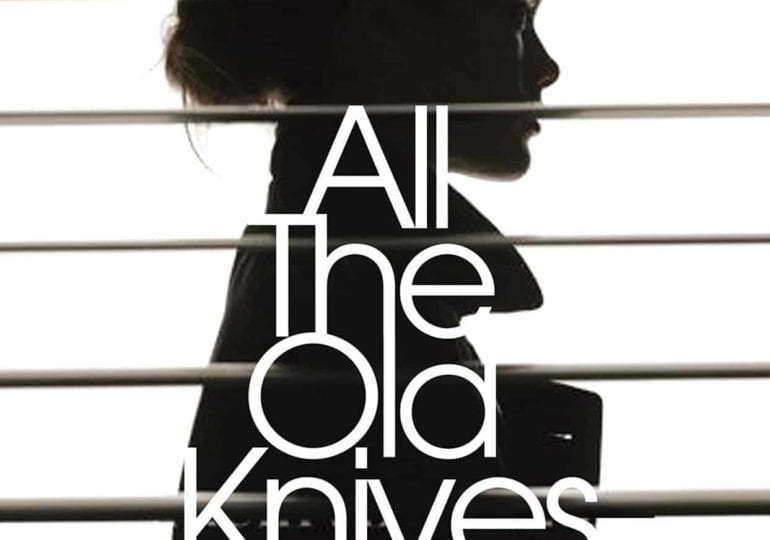 """""""All The Old Knives"""" Mit Pryce und Fishburne"""
