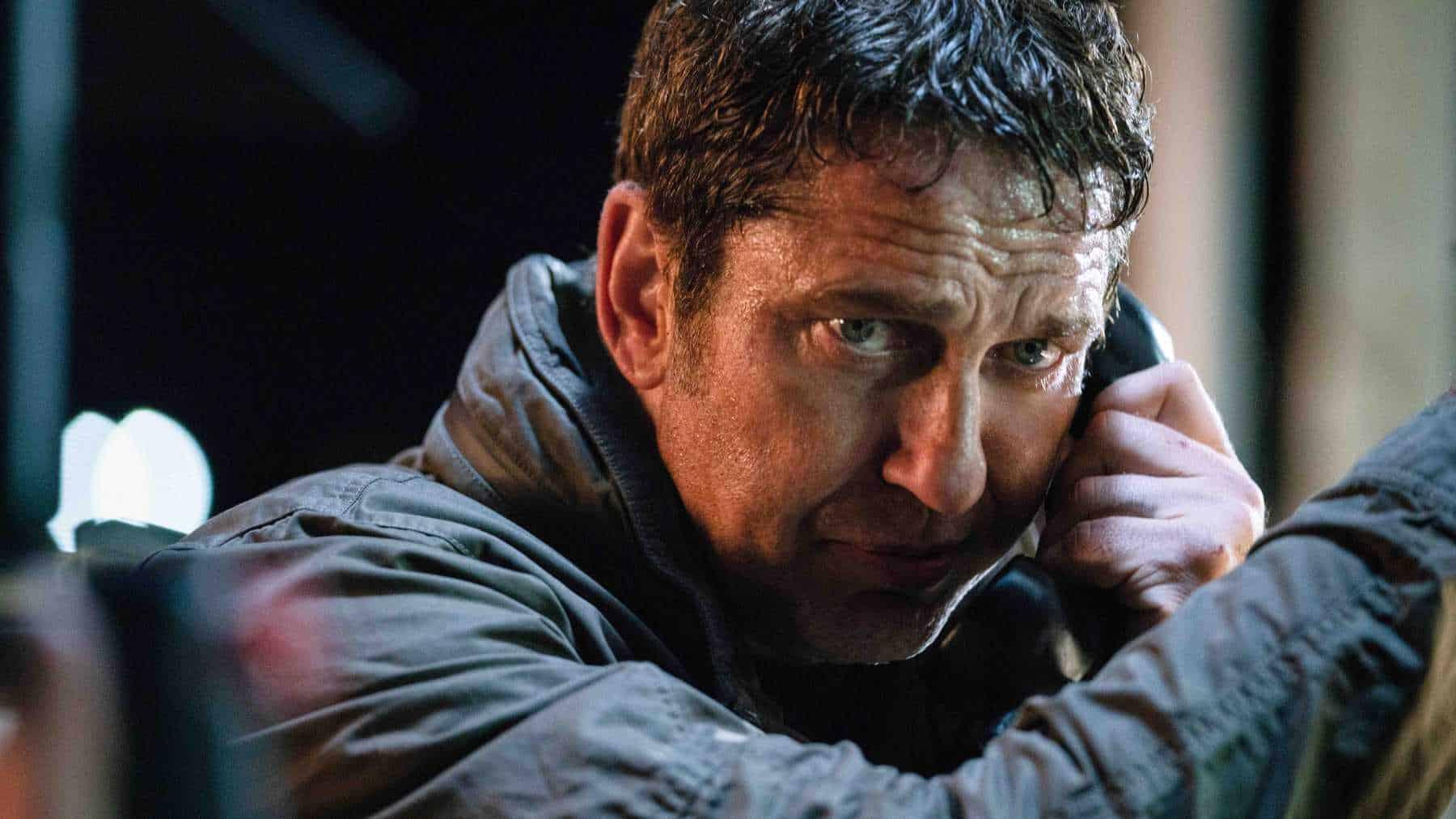 Night Has Fallen | Gerard Butler Kehrt Zurück