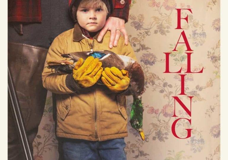 Falling   Ein Film von Viggo Mortensen