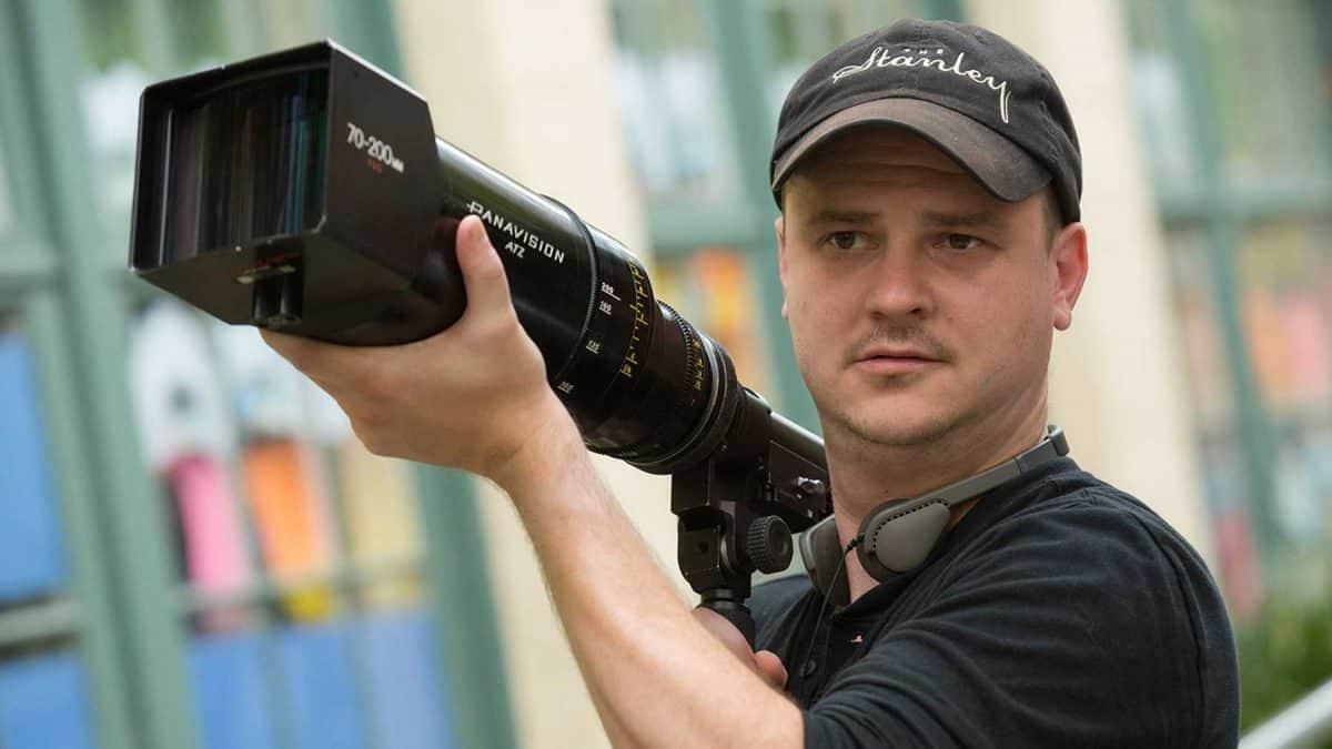 Mike Flanagan - Der neue Meister des Horros