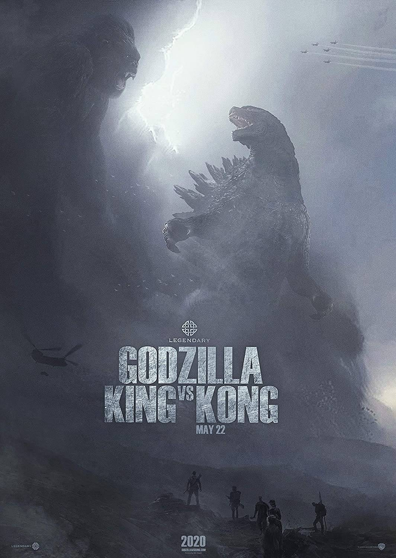 Godzilla vs. Kong vs. Netflix vs. HBO MAX vs. Kino