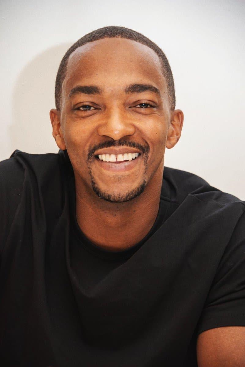 The Ogun   Netflix Film von Anthony Mackie