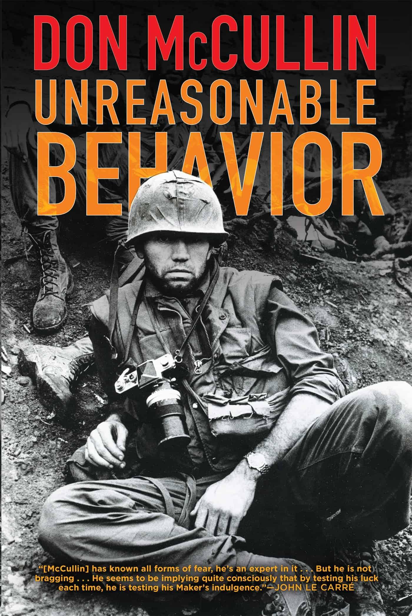 """""""Unreasonable Behaviour""""   Regie Angelina Jolie"""