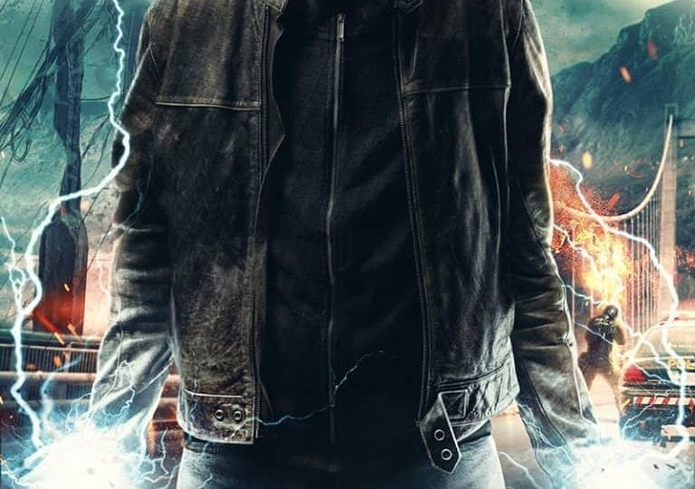 Sci-Fi-Fantasy-Thriller Mortal | Neuer Clip Online