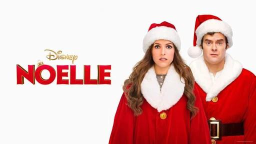 Noelle der Film bei Disney+