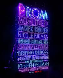 The Prom   Netflix   Trailer Online   2020