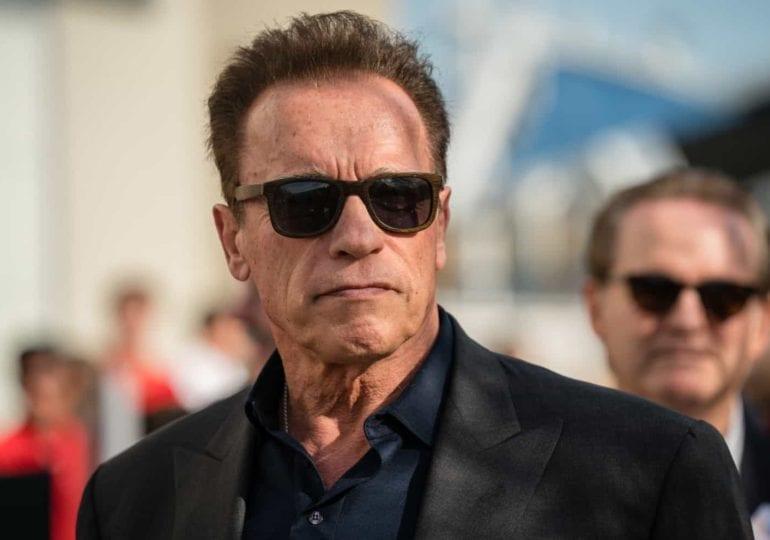Arnold Schwarzeneggers neue Serie kommt zu Netflix
