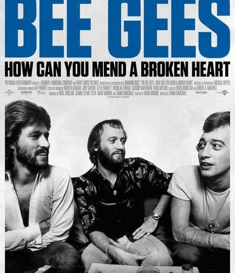 The Bee Gees | How Can You Mend A Broken Heart