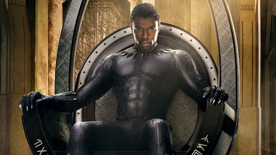 Black Panther 2 geht vor die Kamera in 2021