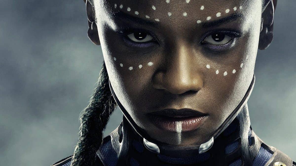 Shuri könnte in der Fortsetzung zu Black Panther in den Vordergrund rücken.