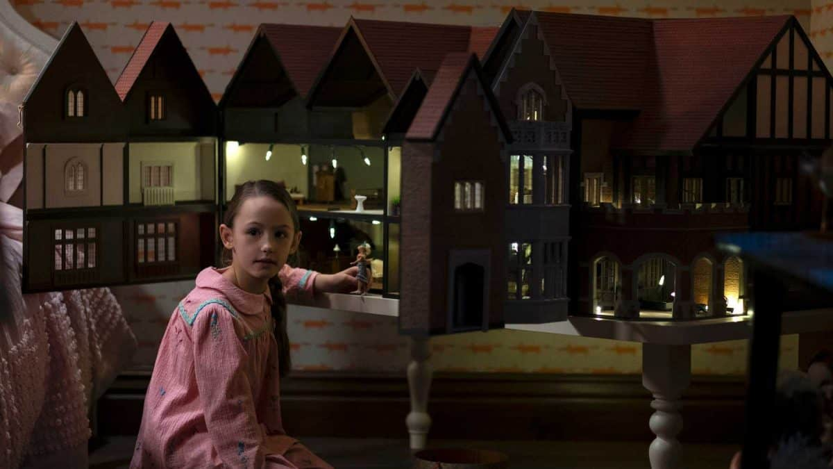 The Haunting Of Bly Manor (2020) bei Netflix