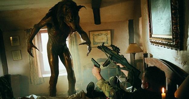 Neil Marshall ( Dog Soldiers ) wird den kommenden Horrorfilm The Lair drehen.