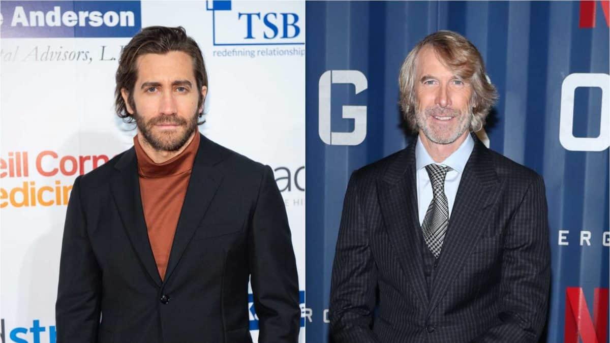 Action Gespann Michael Bay und Jake Gyllenhaal drehen einen neuen Film zusammen. Ambulance so der Titel.