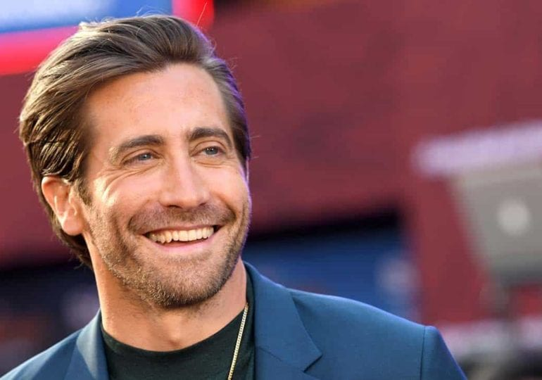Jake Gyllenhaal dreht Action Film Ambulance
