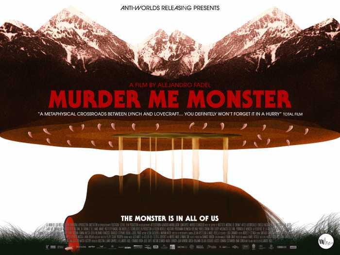 Murder Me Monster   Trailer zum Horror-Thriller