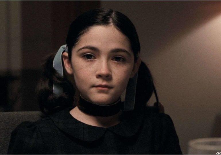 Orphan Prequel | Isabell Fuhrmann erneut dabei