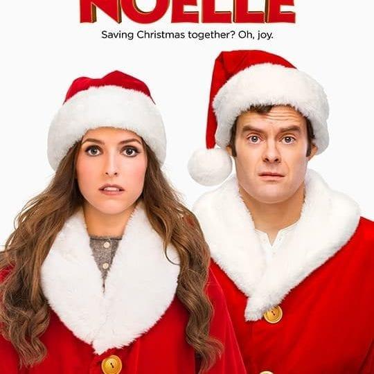 Noelle   Disney+   Film Kritik