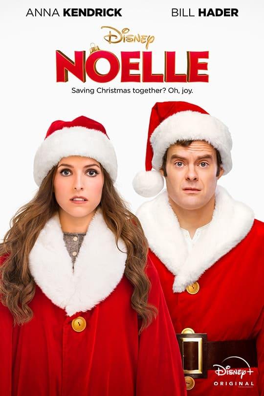 Noelle   Weihnachtsfilm Mit Anna Kendrick